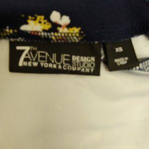 New York & Company Tops - 7th Avenue New York & Co